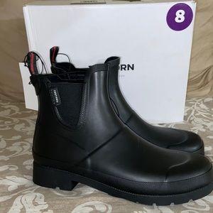 Tretorn Rubber Chelsea Boots